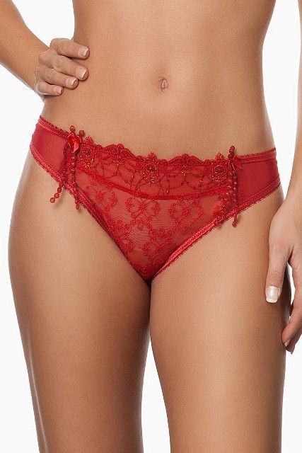 Empreinte - Irena Thong Red