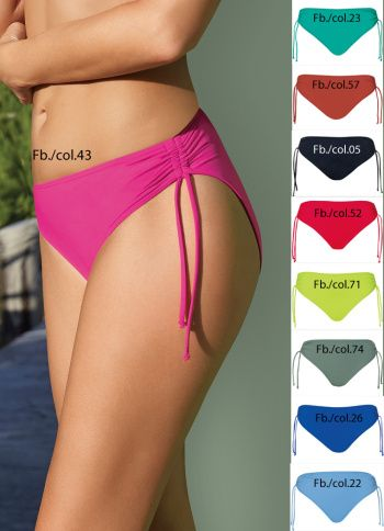 "Sunfalir - ""Colour up your life"" Lime Bottoms  71109"